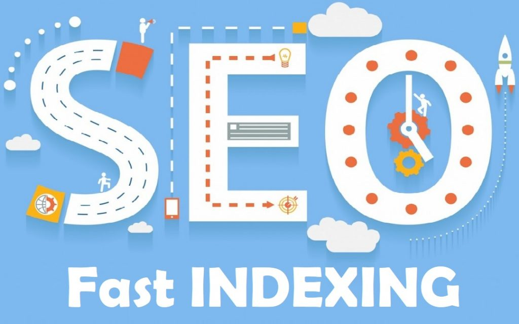 Free index multiple URLs on Search Engine