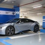 BMW EVs can overcome 200 miles