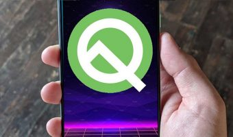 Google releases trial version Android 10 (Q)