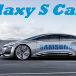 Samsung Galaxy S Car