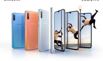 Samsung Galaxy A70 is a powerfully Phone