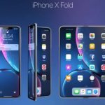 iPhone 2020 Foldable