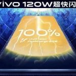 Vivo demos 120W charging ahead of 5G phone