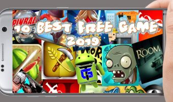 Best Free Android Games of 2019