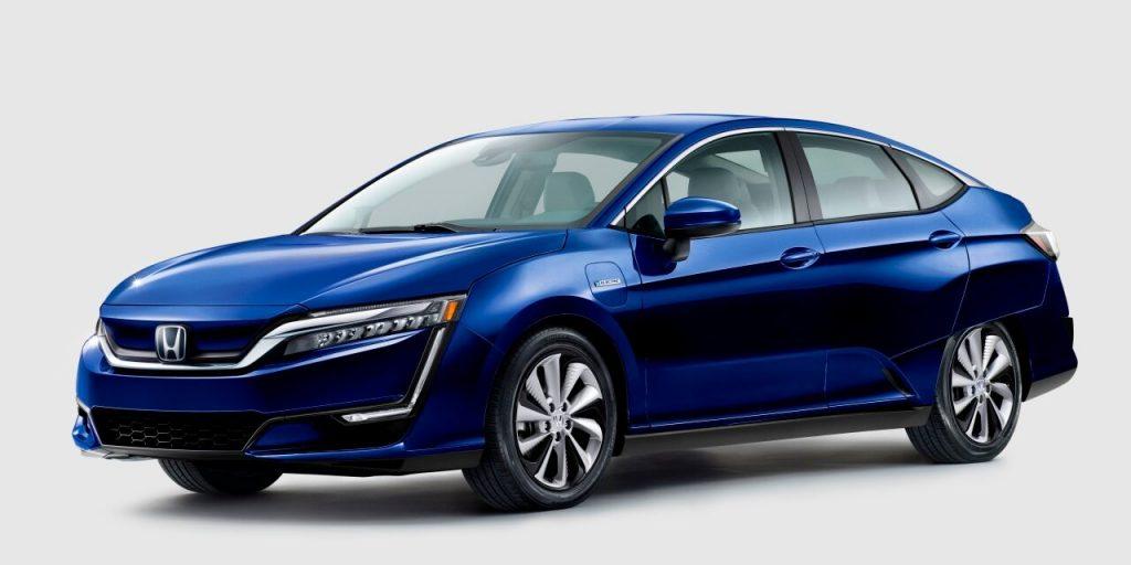 Honda EV US