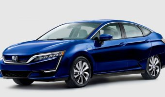 Honda EV plan for the US
