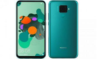 Huawei Mate 30 Lite or Huawei Nova 5i Pro