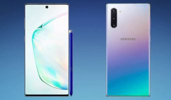 Samsung Galaxy Note 10 Pre-Order Reservations – Limited Edition