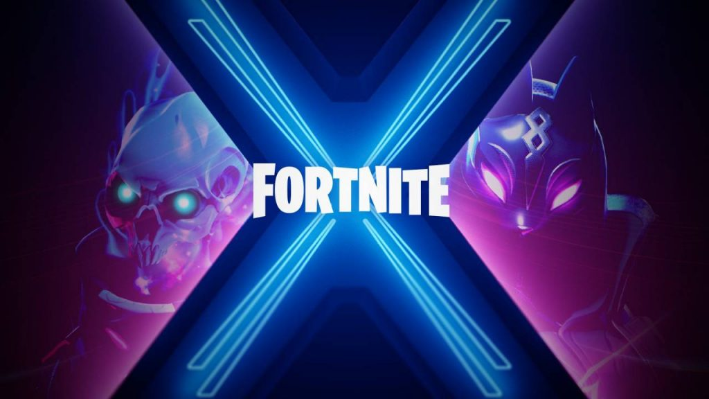Fortnite Season X Download