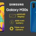 Samsung Galaxy M30s Official Launching