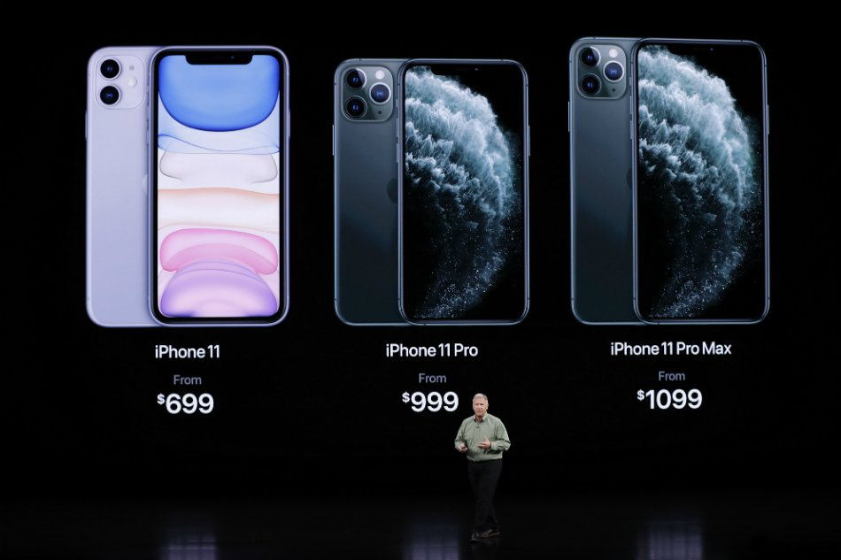 iPhone 11 Price