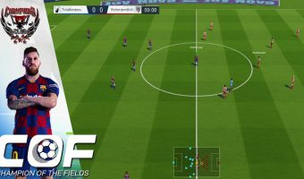 COF 2020 Champion of the Field Mod Apk Download