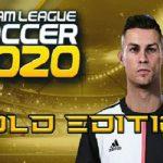 DLS 2020 Mod Apk Gold Edition Data Download