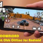Download GTA 5 Apk Obb Offline for Android