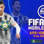 FIFA 20 UCL APK Mod Android OBB Data Download