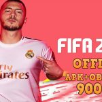 FIFA 2020 Android Mod APK OBB Data Download