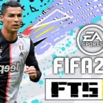 FTS 2020 Mod FIFA 20 Offline APK Obb Data Download