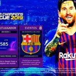 DLS 19 MOD APK Champions League 2019 Download