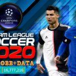 DLS 2020 UEFA Android Mod APK Money Download