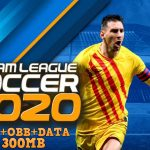 Dream League 2020 Mod Apk Gold Messi Download