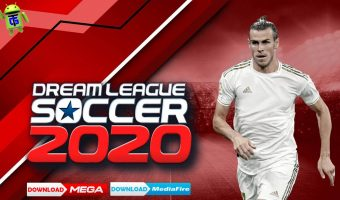 Dream League Soccer 2020 Android APK Mod Money Download