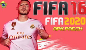FIFA 16 Mod FIFA 2020 Offline Android Download