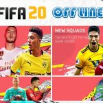 FIFA 20 Android Offline Mod Apk 800MB Download