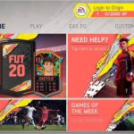 FIFA 20 Mod Offline Android Update Download