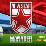 New Star Manager Mod Apk Obb Download