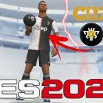 PES 2020 Android v4.1.0 OBB Patch v1.8 Download