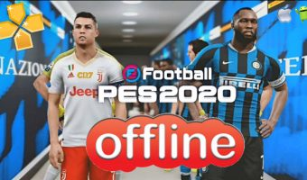 PES 2020 Offline Android Lite English Download