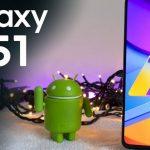 Samsung Galaxy A51 US FCC Certification Database