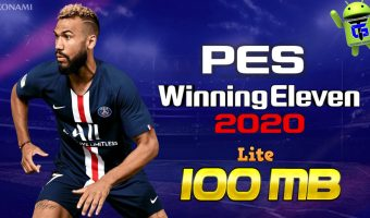 WinningEleven 2020 Mod PES Offline Android Download