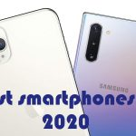 2020 Best smartphones to buy