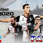 eFootball PES 2020 Android Juventus Patch Download