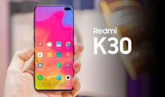 XiaoMi Redmi K30 until early 2020