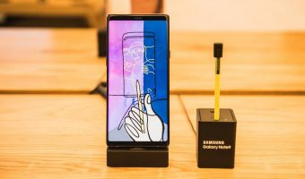 Samsung Galaxy Note 10 And Galaxy Note 9 Gets December 2019 Security Patches