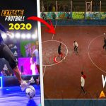 Extreme Football 2020 Android APK OBB Download