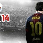 FIFA 14 Mod Apk Obb Offline Full Unlocked Download