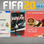 FIFA 20 Android Offline HD Graphics Download