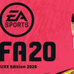 FIFA 2020 Android Offline Deluxe Edition Download