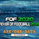 FOF 20 - Fever of Football 2020 Mod APK Android Download