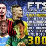 FTS 20 Mod Apk Update Edition 2020 Download