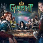 March 2020 Gwent The Witcher Card Game