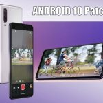 Motorola One Action Update Android 10 Security Patch