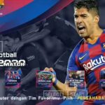 PES 2020 Chelito v7 Android PPSSPP Update Transfers 2020 Download