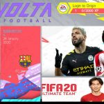 Volta FIFA 20 Mod Android Offline Update 2020 Download