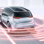 Lower cost offer from Bosch for self-driving cars