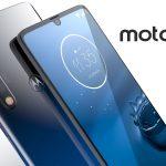 Motorola G8 Plus Getting Security Update