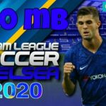 DLS 20 Mod APK Chelsea Money Download